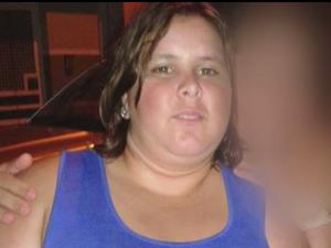 Jovem de 22 anos morreu após médicos esquecerem compressa na barriga dela (Foto: Reprodução/EPTV)