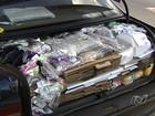 Nove homens são presos entre GO e MG suspeitos de contrabando