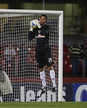 Renan Ribeiro São Paulo (Foto: Rubens Chiri/SPFC)