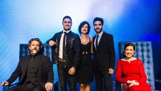 Lilia Cabral comemora vitória de 'Império' no Prêmio Emmy: 'Mais do que merecido'