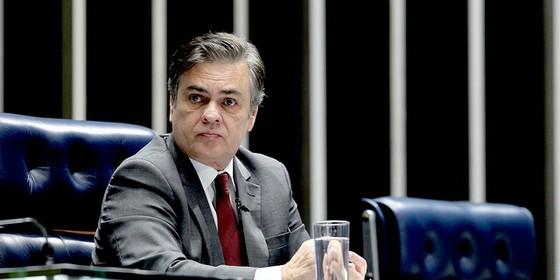 Senador Cassio Cunha Lima  (Foto: Gerdan Wesley/Senado)