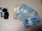 PF prende suspeito de esquema internacional de clonagem de cartões