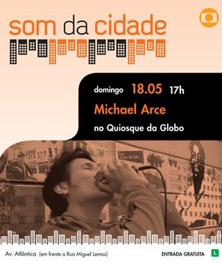 Atração começa a partir das 17h (Foto: Divulgação)