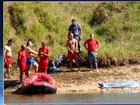Homem morre afogado ao tentar atravessar represa a nado em Marília
