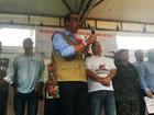 DF vai atuar em vilarejo de Goiás em que 70% da população tem dengue