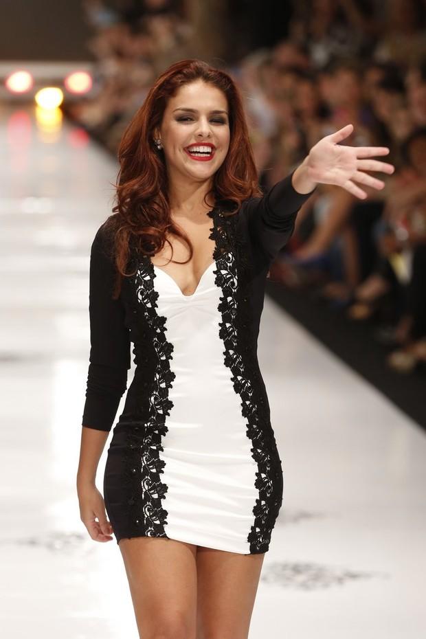 Paloma Bernardi (Foto: Ag.News)