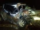 Homem morre em acidente na BR-174 (Divulgação/PM)