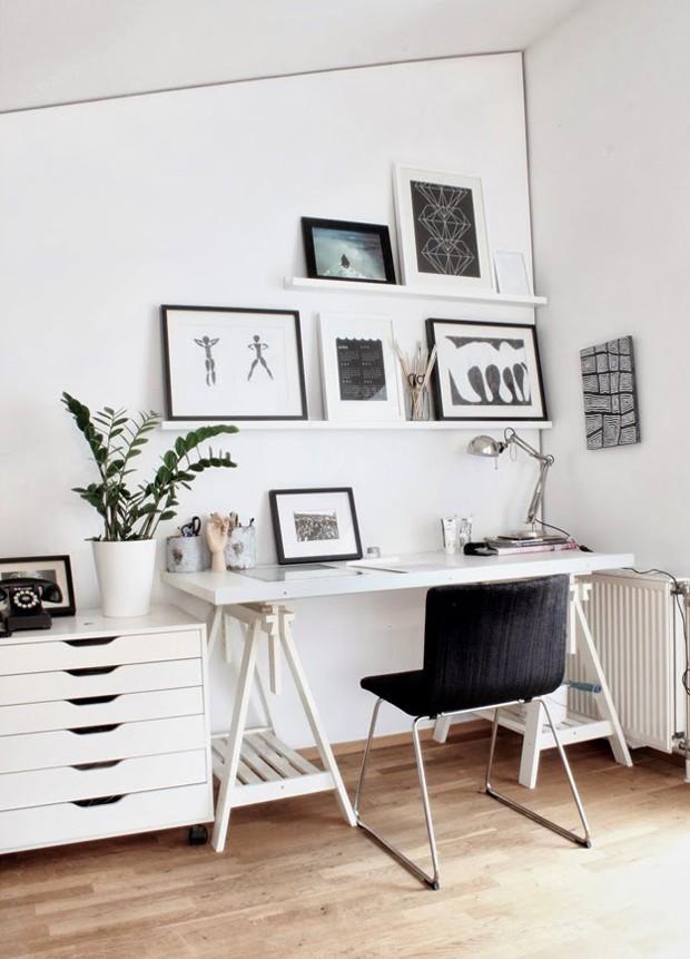 globo iluminacao jardim:escolha pelo branco ou cinza claro destaca os ambientes e favorece a