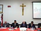 Vereadores de Prudente aprovam três projetos em sessão extraordinária
