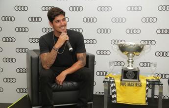 Por novo título, Medina mira treinos no Peru, brilho na Austrália e três rivais