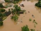 Mais de 65 mil pessoas moram em áreas de risco no litoral do Paraná