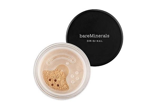 Base mineral Original Foundation FPS15, da bareMinerals (Foto: Divulgação)