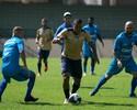 União e experiência: o que o Santos terá pela frente contra o São Bento