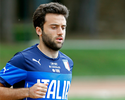 Fora de lista da Itália, Giuseppe Rossi desabafa, mas garante apoio ao time