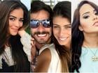 Salão de beleza no Rio organiza arraiá beneficente com presença de famosos