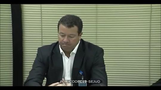 Ex-diretor diz que Geddel era 'chorão' ao pedir doações da Odebrecht