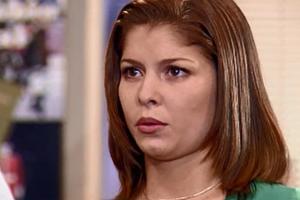 Taíssa confessa que não é a Bárbara (Foto: reprodução/TV Globo)