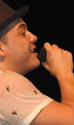 Wesley Safadão (Foto: Gabriel Machado/G1 AM)