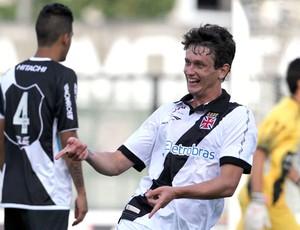 Atacante Guilherme Morano, Vasco Sub-20 (Foto: Marcelo Sadio / Vasco.com.br)