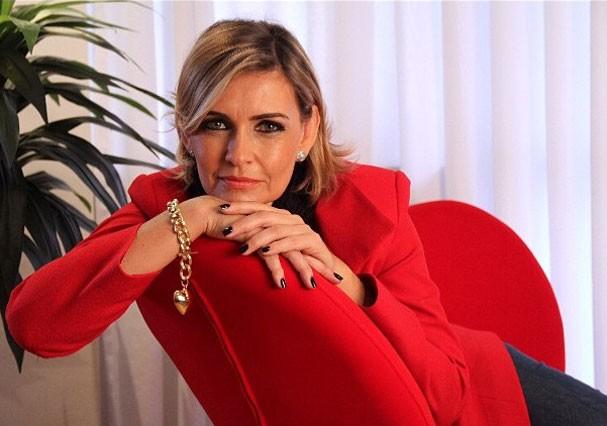 A ex-Miss Brasil Jacqueline Meirelles (Foto: Reprodução/Instagram)