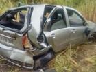 Idosa de 86 anos morre em acidente na MG-050, em Passos, MG