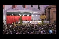 Em Belém, missa marca início da grande procissão do Círio de Nazaré neste domingo (9)