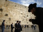 Israel limita acesso de palestinos à Esplanada das Mesquitas