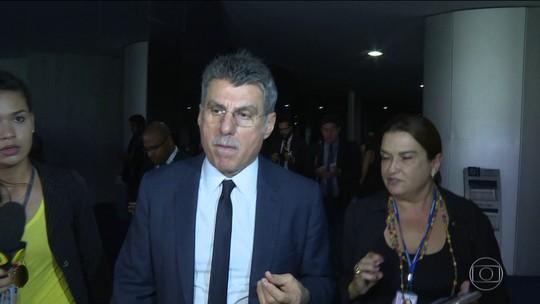 Jucá pede desculpas por dizer que restrição a foro privilegiado é 'suruba'