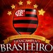 Papel de Parede: Flamengo Hexacampeo (2)
