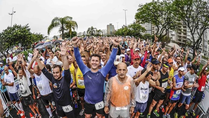 Meia Maratona de Florianópolis (Foto: Eduardo Valente/Divulgação Latin Sports)