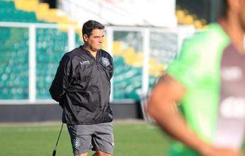 Tuca Guimarães assina e vai dirigir o Boa Esporte no Mineiro e na Série B