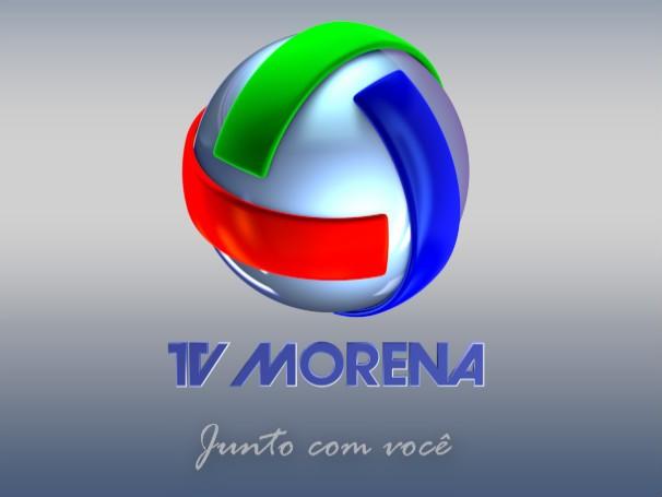 TV Morena. Junto com Você (Foto: TV Morena)