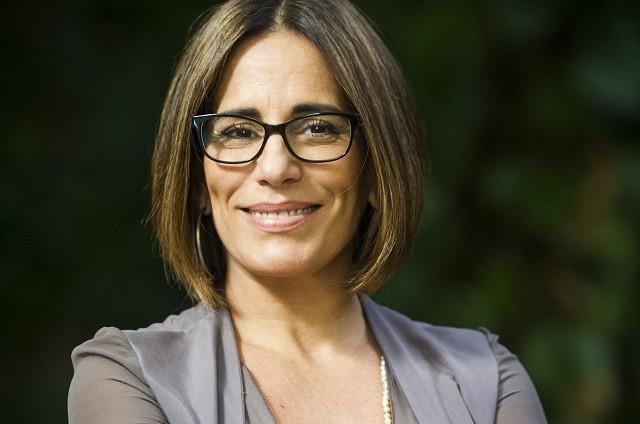 Gloria Pires (Foto: João Miguel Júnior/TV Globo)