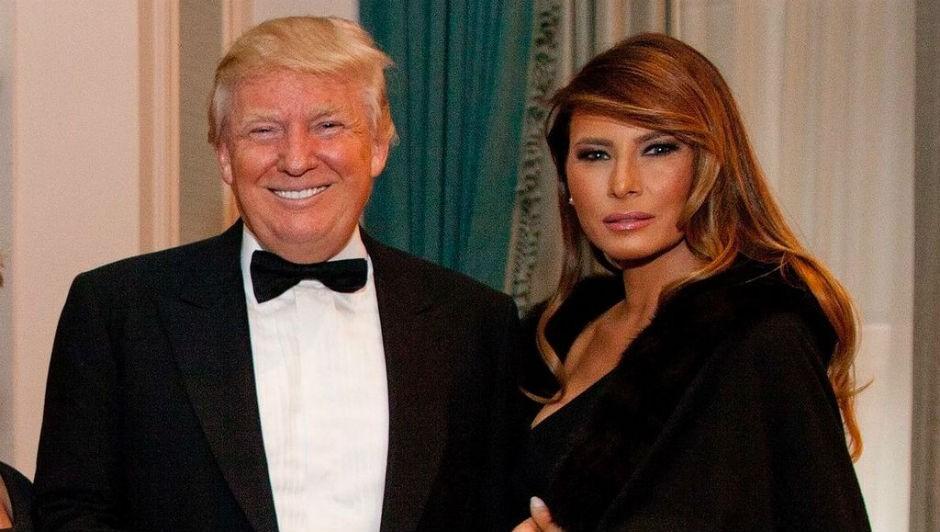 Poucos estilistas vieram a público afirmar que aceitariam vestir Melania Trump (Foto: Wikimedia Commons)