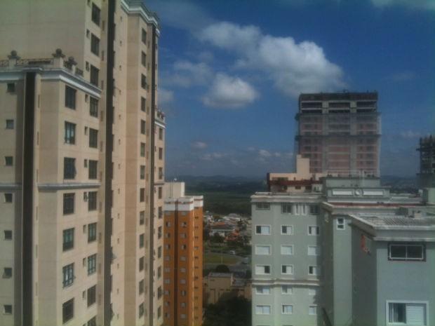 Em dois anos, valor dos imóveis caiu 35% em São José dos Campos (Foto: Carolina Teodora/G1)