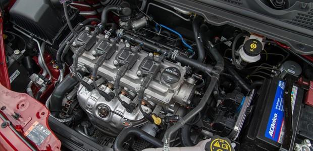 Chevrolet Onix Joy (Foto: Divulgação)