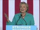 Hillary Clinton pede que FBI revele conteúdo de e-mails sob investigação