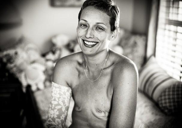 #NoLessAWoman (Foto: David Jay)