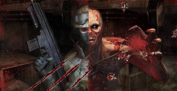 Counter-Strike Nexon: Zombies chega ao Brasil localizado em português e com novidades (Foto: Divulgação/Valve)