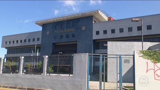 Presos da Operação Lava Jato recebem últimas visitas antes do Natal