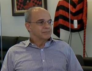 Na CBF, Flamengo sugere ranking para definir escalas de arbitragem