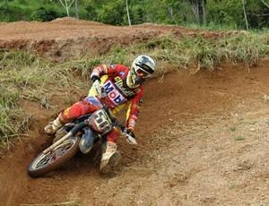 Fabrício Moreira (Foto: Fernando Moreira/Arquivo pessoal)