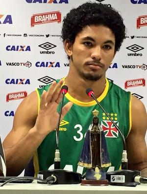 Douglas Vasco (Foto: Cahê Mota)