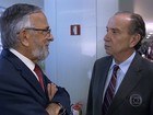 Decisão de Renan provoca reação entre parlamentares no Congresso