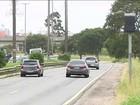 Parte dos 3 mil radares das rodovias federais está desligada