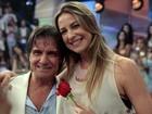 Piovani não segura a emoção: 'O Dom vai cantar todas as músicas do Roberto'