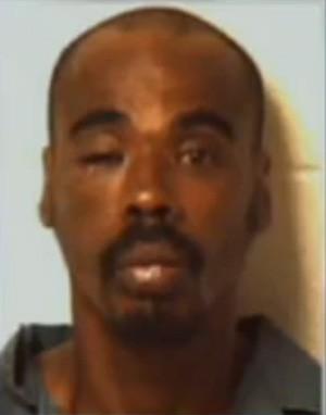 Damon Parker, detido por um delito menor, agora está preso sob fiança de R$ 100 mil (Foto: Divulgação)