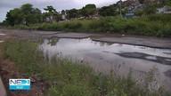 Buracos intensificam trânsito na PE-15, em Olinda