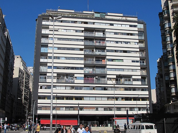Edificio Esther (Foto: Creative Commons)