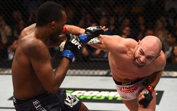 UFC Fight Night: Pendred x Spencer (Foto: Jeff Bottari/Zuffa LLC UFC )
